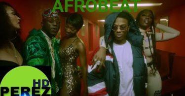 Dj Perez Afrobeat mix