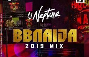 Download Latest Naija Dj Mixtapes 2019 | Best Afrobeat Songs