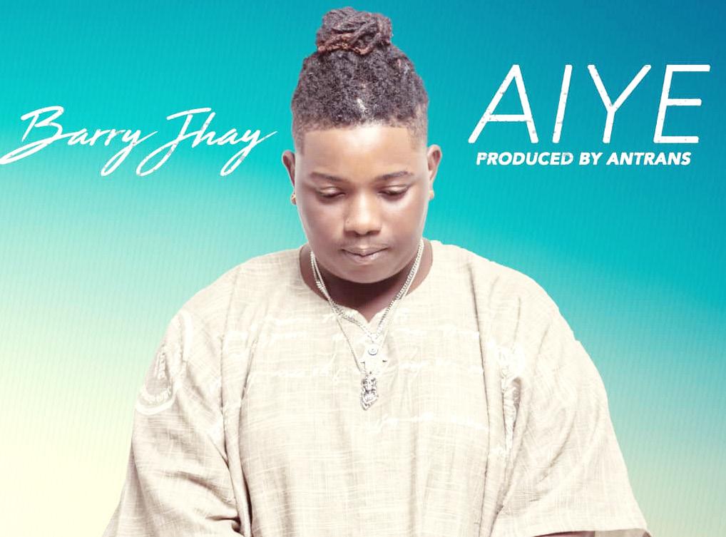 Barry Jhay – Ori (Prod. By Vstix) | blogger.com