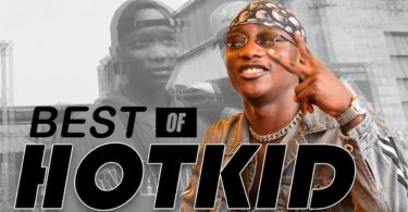 Best Of Hotkid Fire