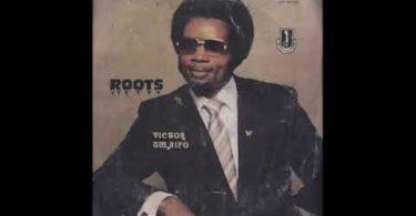 Sir Victor uwaifo Mixtape