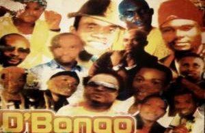 Bongo Mix 2020