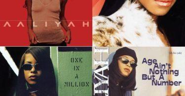 aaliyah mixtape