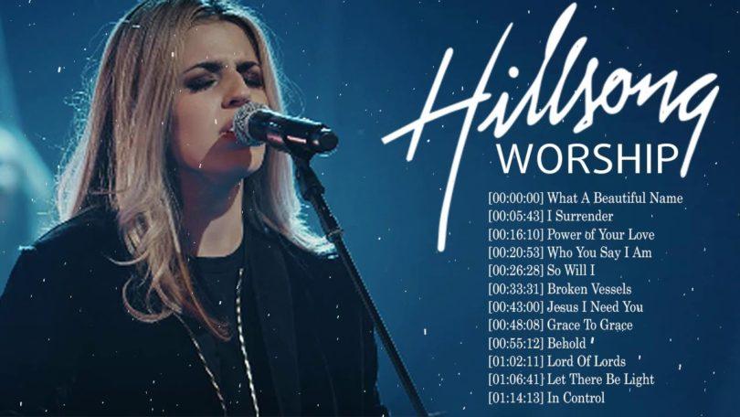 Hillsong Worship Mixtape Download: Non-Stop Hillsong Mix - Free Download - Dj Mix