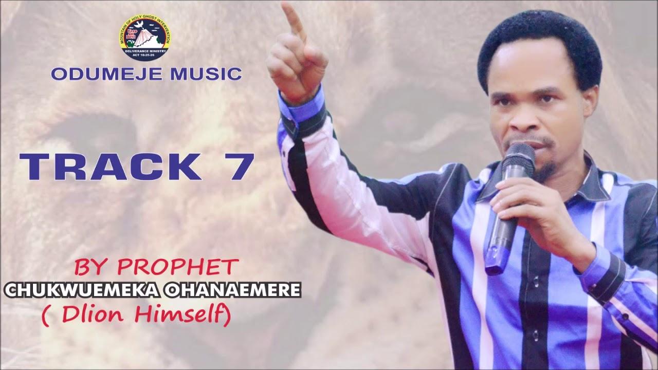 Best of Prophet Odumeje Songs Dj Mixtape (The Lion Indabosky) - blogger.com