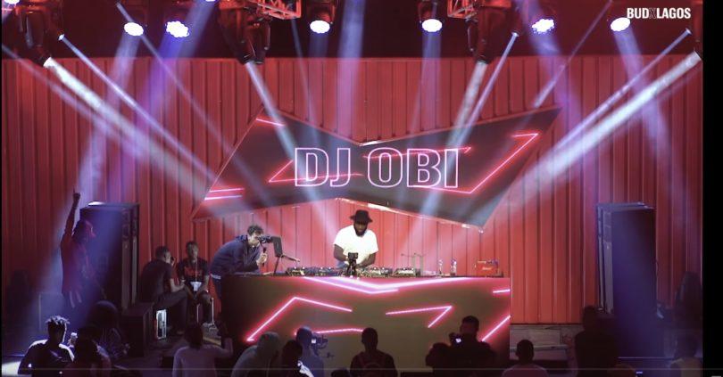 Dj Obi Mix