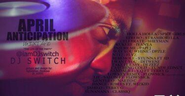 Dj Switch Mixtape