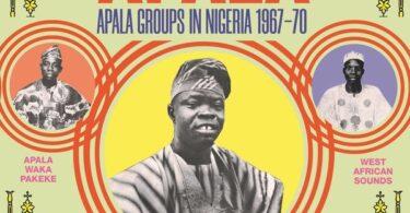 Yoruba Traditional Afro Juju Old Songs DJ Mixtape
