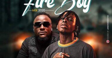 best of fireboy mix 2020